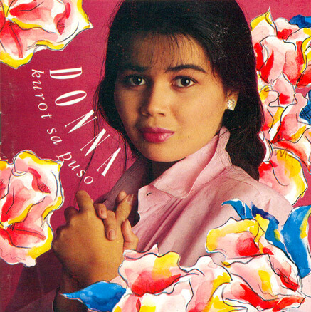 donna2ndalbum-cover