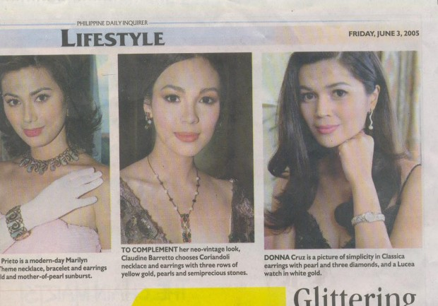 donna cruz fap luna news inquirer