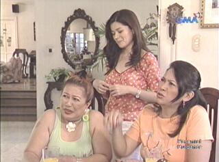 Donna Cruz - Bahay mo ba to - GMA 7