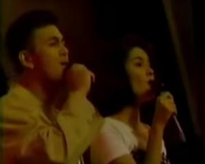 Donna Cruz and Keempee de Leon - Dream Away