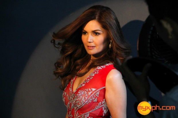 Behind the scenes - Now and Forever album photoshoot by MYX Ph